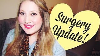 getlinkyoutube.com-VSG Surgery Update: How Much I've Lost, What I'm Eating & More!