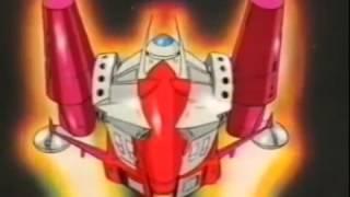 Tekkaman Robot (sigla italiana integrale)