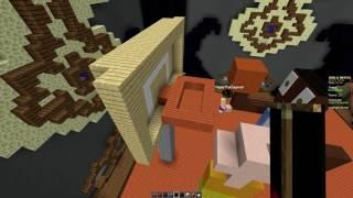 getlinkyoutube.com-GASOLGETTA Y ALEXBYJAMES - Build Battle Minecraft con Vegetta