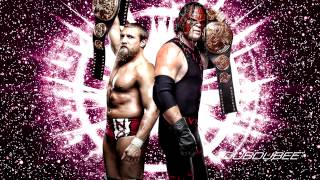"getlinkyoutube.com-2013 (WWE): Kane & Daniel Bryan (Custom) Theme Song ""Veil of NO!"" [High Quality] ᴴᴰ"
