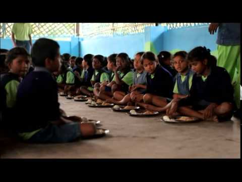 Parikrma Humanity Foundation - Nutrition Program
