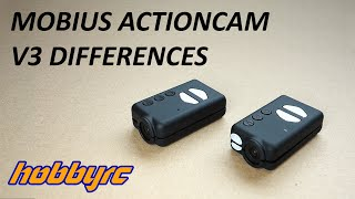 getlinkyoutube.com-New Mobius ActionCam Version 3 Differences from Version 1 & 2