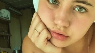 getlinkyoutube.com-Lia Marie Johnson's Sexiest Snapchat Compilation