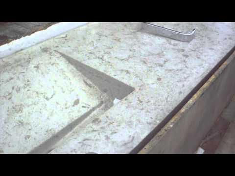 Artepiso Pisos y Revestimientos - Marmol Reconstituido