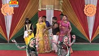 getlinkyoutube.com-Bundelkhandi Rai | Jawabi Khujli Rai | By Kishori Lal, Urmila Panchi