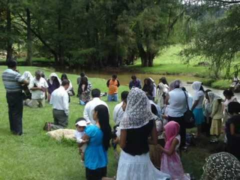 IGLESIA DE DIOS (ISRAELITA)  OAXACA, MEXICO