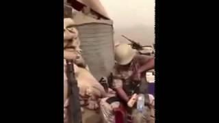 getlinkyoutube.com-الجيش السعودي يدعس الحوثين ويسيطر على اسلحتهم #الربوعه