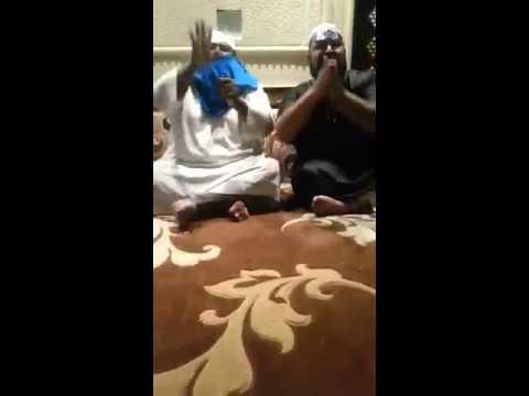 جديد هلالي ﻻ تكلمني رقص سعودي فلة مع الفايزين 2