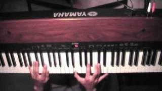 Ruk Ja (Dilwale Dulhania Le Jaayenge) Piano Cover feat. Aakash Gandhi