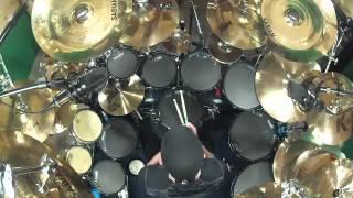 getlinkyoutube.com-Drum tercepat di dunia