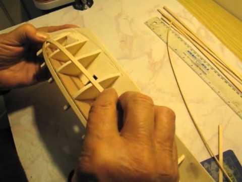 Come costruire una nave in legno fai da te mania for Costruire una piccola casa da soli