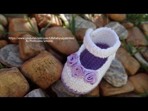 Yazlık Bebek Patiği Videosu