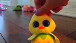 getlinkyoutube.com-Beanie Boo The Duck Song