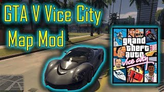 getlinkyoutube.com-GTA Vice City in GTA V (Map Mod) [1080p60]