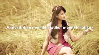 getlinkyoutube.com-Maudy Ayunda - Kusimpan Dalam Mimpi (Lirik)