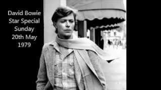 getlinkyoutube.com-David Bowie Star Special