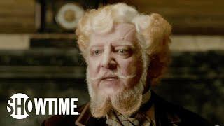 Penny Dreadful | 'An Ancient Language' Official Clip | Season 2 Episode 2