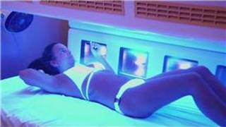 getlinkyoutube.com-Tanning : How to Get a Dark Tan in a Tanning Bed