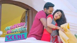 getlinkyoutube.com-Satya Confuses With Raj Tarun And Manchu Vishnu - Comedy Scene - Eedo Rakam Aado Rakam Movie Scenes