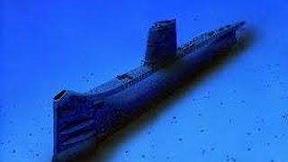 getlinkyoutube.com-Plongée sur épave sous marin ARIANE 15 AOUT 2011