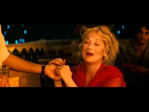 When All Is Said And Done de Mamma Mia Letra y Video