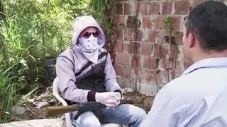 getlinkyoutube.com-Entrevista A Un Jefe De Combos De Medellín - La Guerra De Combos.