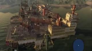 getlinkyoutube.com-Mercenaries 2 Bomb Tests Part 2 ♠STR♠ (Original Audio!)