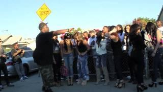 YG - I'm A Thug (making Of) (ft. Meek Mill)