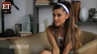 getlinkyoutube.com-Ariana Grande Sexy Fap Tribute (HD)