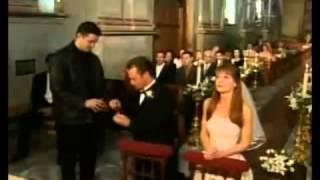getlinkyoutube.com-La Intrusa (2001) - La boda de Virginia y Danilo (1/2)