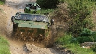 getlinkyoutube.com-VAB Mark3 Mk3 armoured vehicle personnel carrier Renault Trucks Defense