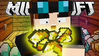Minecraft | PROFESSIONAL LAB GOLD COLLECTOR!!