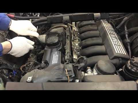 Двигатель BMW для X3 E