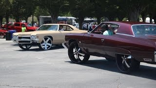 getlinkyoutube.com-WhipAddict: Donk Ryde Or Die Car & Bike Show: Pull Up or Shut Up