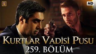 getlinkyoutube.com-Kurtlar Vadisi Pusu 259. Bölüm | English Subtitles | ترجمة إلى العربية