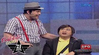 getlinkyoutube.com-Bubble Gang: Mr. Assimo, ang pagbabalik!
