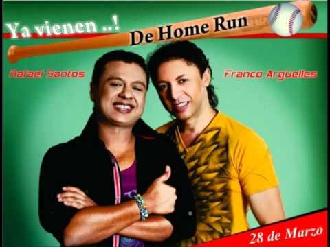 De Home Rum - Rafael Santos & Franco Arguelles -AUGA0Cl13EA