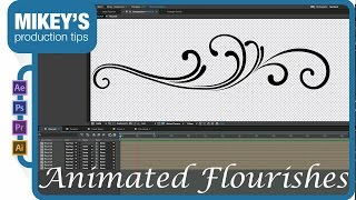 getlinkyoutube.com-Create Animated Flourishes in After Effects