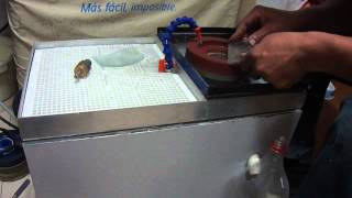 getlinkyoutube.com-maquina para pulir y biselar vidrio  parte 1