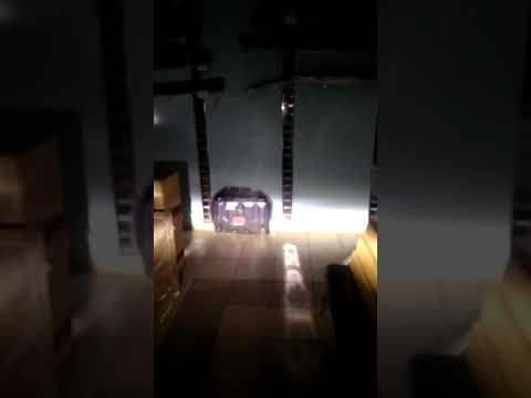 Противотуманные фары диодные для Toyota, Lexus