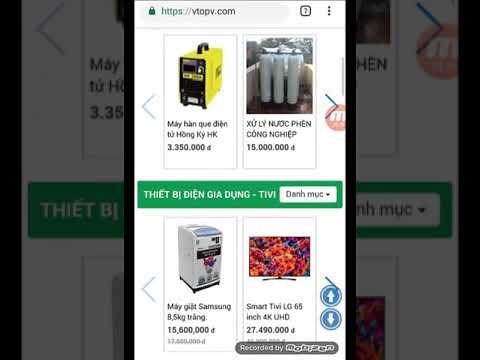 Cách quản lý shop bán hàng online trên VTOPV.COM Cách quản lý shop bán hàng online trên VTOPV.COM