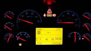 getlinkyoutube.com-volvo power cold start