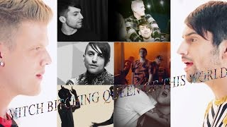 Fucking hell Grassi | Scomiche | Superfruit | Mitch bitching Queen of this world