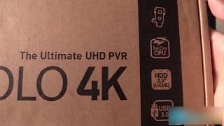 getlinkyoutube.com-[Test vidèo] Vu+ Solo 4K
