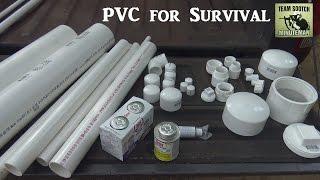 getlinkyoutube.com-PVC 17 Uses for Survival