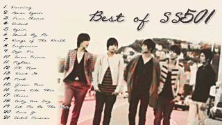 getlinkyoutube.com-Best of SS501