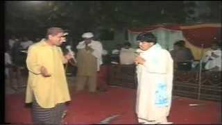 getlinkyoutube.com-Dr.A.Q Khan Institute Mianwali Al-Widay Function For 3rd Year In Hostel 4-4-2012(Part-4)