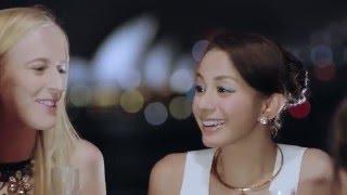 QL Eyeliner Glitter Kirana Larashati Sydney 30sec
