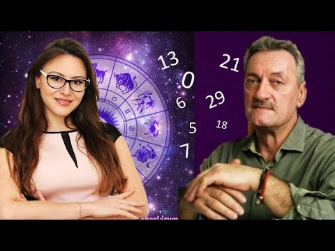 The Secrets of the Zodiac Degrees! With World Famous Astrologer Nikola Stojanovic