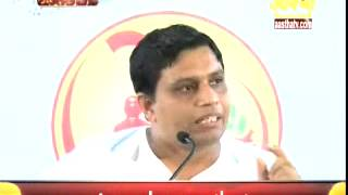 getlinkyoutube.com-How to Manage Modern Lifestyle for good Health- By Acharya Balkrishna, Part 1/2